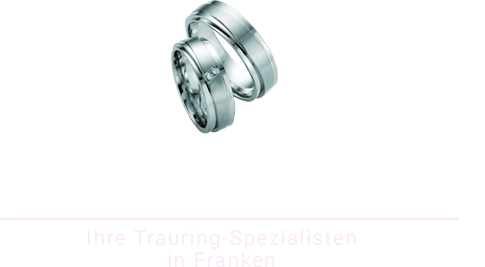 Trauringe von der Trauring-Insel in Bad Kissingen